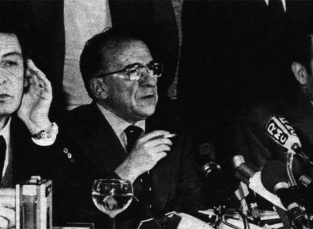 """""""Eurocomunismo, ou o render dos ideais"""""""