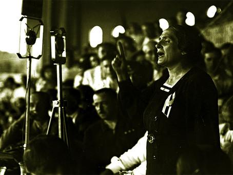 """""""A Luta do povo espanhol contra o Franquismo"""""""