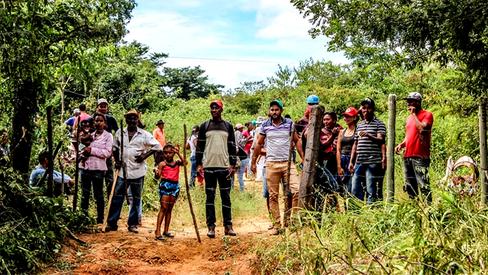 Informações parciais sobre a luta de classes no campo brasileiro em 2020 e alguns casos recentes