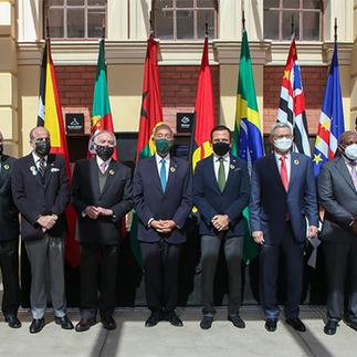 Os convidados da reabertura do Museu da Língua Portuguesa