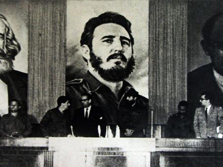 """""""Lenin, seu pensamento na atualização do modelo econômico cubano"""""""