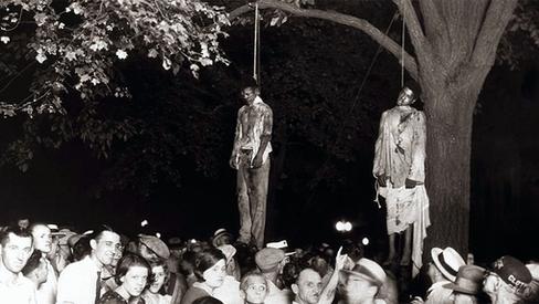 """Ho Chi Minh: """"Linchamentos: aspecto pouco conhecido da sociedade norte-americana"""""""