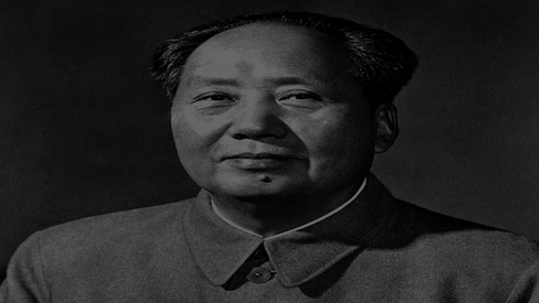 """Mao: """"A Falência da Concepção Idealista da História"""""""