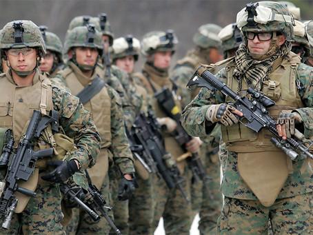 ILPS apoia RPDC e condena provocações de guerra dos EUA-Coreia do Sul