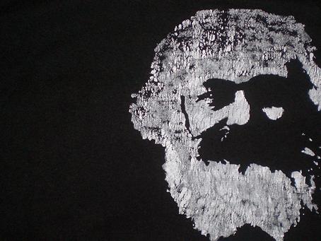 """""""A Confissão de Marx"""""""
