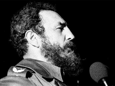 """Fidel: """"Contra o racismo, a discriminação racial e outras formas conexas de intolerância"""""""