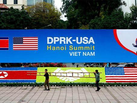 "RPDC rechaça tentativas de falso ""diálogo"" do imperialismo estadunidense"