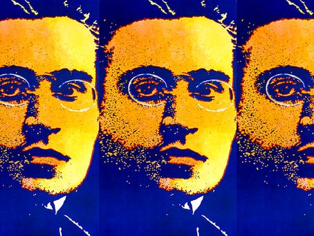 """Gramsci: """"Socialismo e cultura"""""""