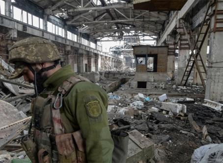 """""""Golpe trouxe somente crise econômica e caos na Ucrânia"""""""