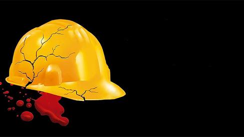 """""""Soterramento, queimadura e explosão: como morre o trabalhador no Brasil"""""""