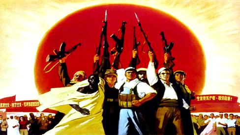 "Losurdo: ""Oriente e Ocidente: do Cristianismo ao Marxismo"""
