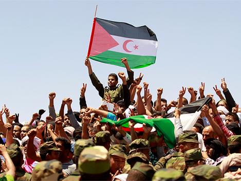 Luta armada pela independência é retomada no Saara Ocidental