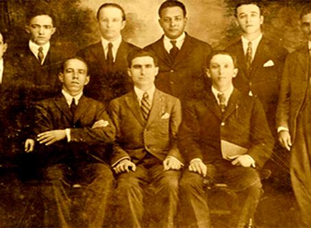 Qual é o verdadeiro PCB fundado em 1922?