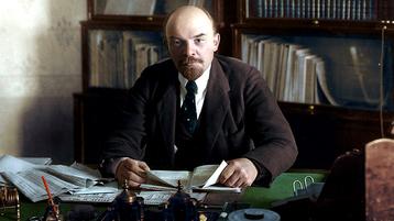 Lenin vive! Os 150 anos do grande mestre do marxismo-leninismo