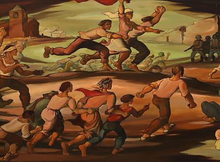"""Cunhal: """"A obra de arte e a realidade social"""""""