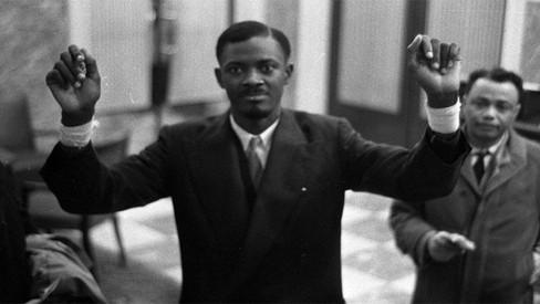 """Carta de Patrice Lumumba a sua esposa"""