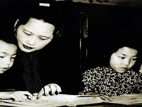 Soong Ching-ling: revolucionária chinesa