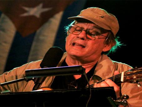 """Silvio Rodríguez: """"Restam feridas abertas entre Cuba e EUA"""""""