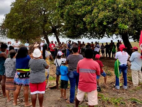 Acontecimentos recentes da luta de classes nas áreas rurais brasileiras