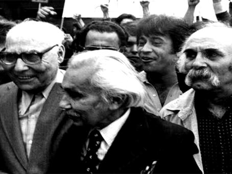 As críticas de José Duarte à Direção Nacional do PCdoB em 1988