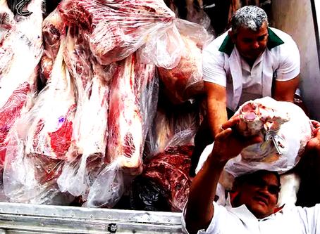 """""""Carne Fraca"""", imperialismo e confusões teóricas e práticas"""