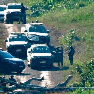 Mais três camponeses cruelmente assassinados pelo Estado latifundiário em Rondônia