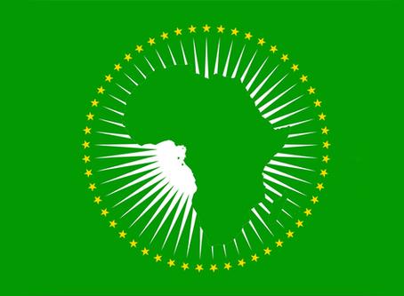 """""""África e a turbulência de hoje"""""""