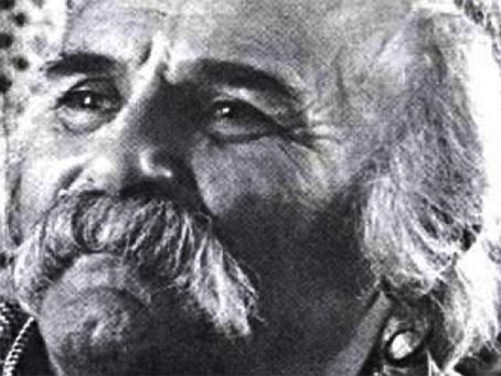 """Diógenes Arruda: """"O dirigente comunista se forja todos os dias"""""""