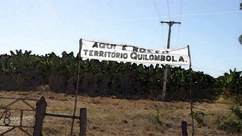 Quilombolas de Praia e Vazanteiros em Movimento retomam terras em MG
