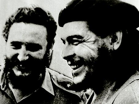 """Che: """"O Socialismo e o Homem em Cuba"""""""
