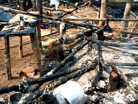 De Norte a Sul, latifundiários e agentes da repressão atacam e matam camponeses sem terra