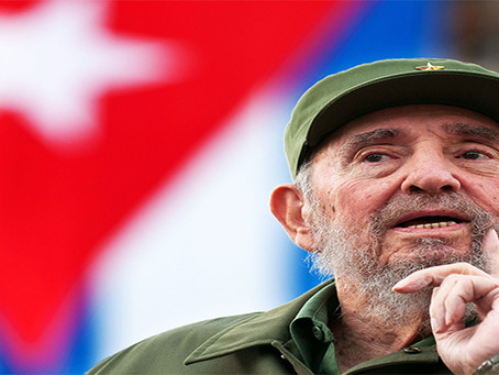 "Fidel: ""A Realidade e os sonhos"""