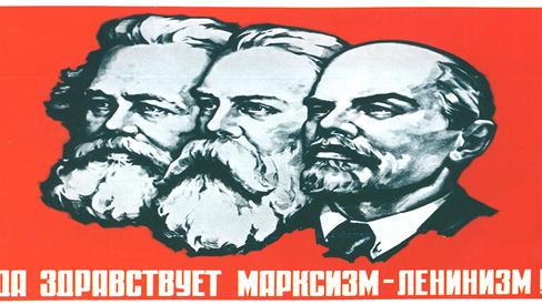 """95 Anos de """"Sobre os Fundamentos do Leninismo"""" de Stalin"""
