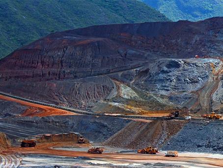 """""""As Veias Abertas da Mineração"""""""