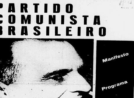 """""""Em defesa do Partido (Carta dos 100)"""""""