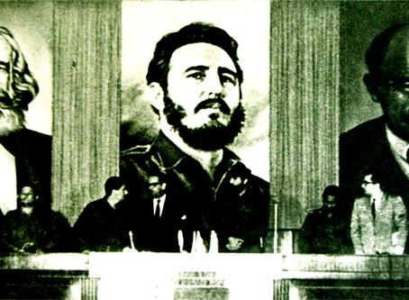 """Fidel Castro: """"Lenin é um daqueles casos de seres humanos verdadeiramente excepcionais"""""""