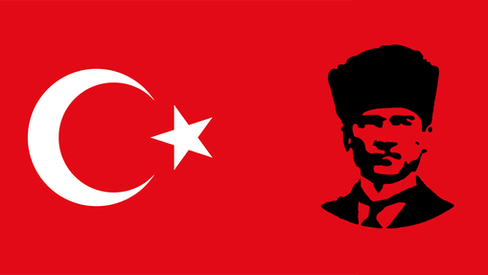 """Mariátegui: """"A Revolução Turca e o Islã"""""""