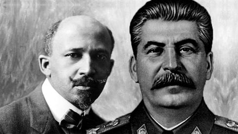 "W. E. B. Du Bois: ""Sobre Stalin"""