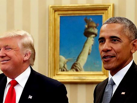 """A maré crescente do militarismo no século XXI – de Clinton a Bush, Obama e Trump"""