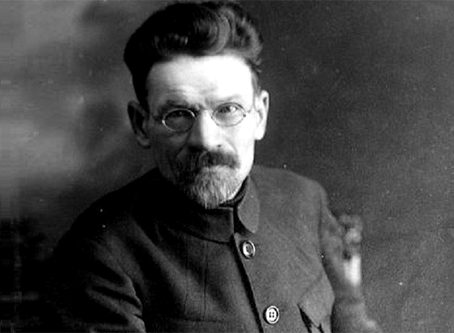 """Kalinin: """"O ensino dos fundamentos do marxismo-leninismo nas Escolas Superiores"""""""