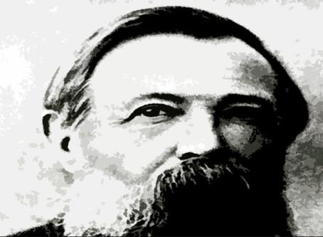 A 120 anos da morte de Friedrich Engels