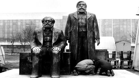 """""""Sem Engels não haveria marxismo"""""""