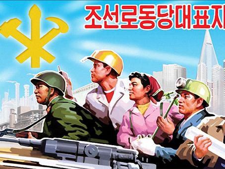 """RPDC: """"É inevitável a ruína do capitalismo"""""""