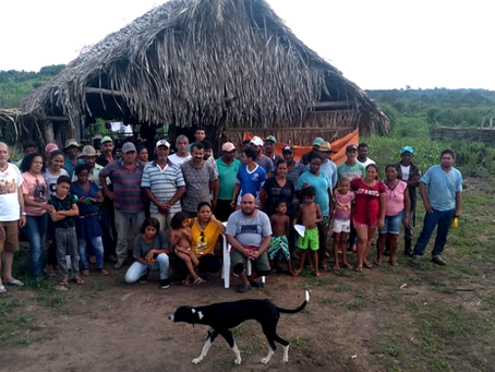 Camponeses e povos originários ameaçados e atacados no interior do Pará