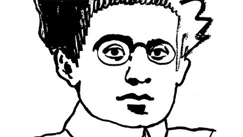 """Gramsci: """"A Universidade Popular"""""""