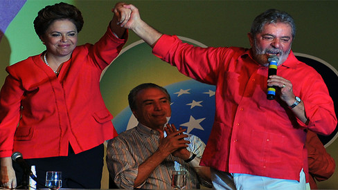 """PTD: """"Brasil, acossado pelo imperialismo"""""""
