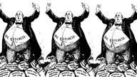"""O capitalismo monopolista de Estado"""