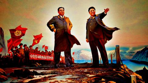 """Kim Il Sung: """"Pela fundação do Partido único das massas trabalhadoras"""""""