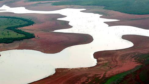 """""""Como o agronegócio está exportando nossa água"""""""