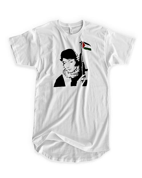 Camiseta: Palestina